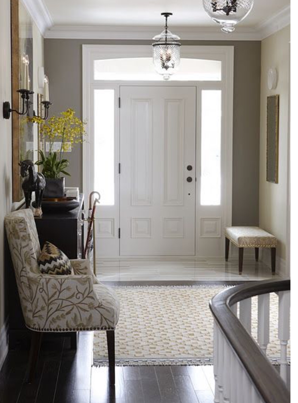 Entry Ways house pinspiration: entry way |